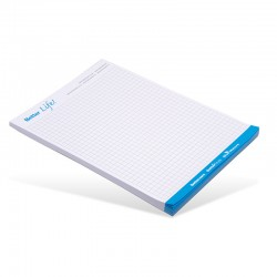 Notes Betterware BetterStyle Blue Nature