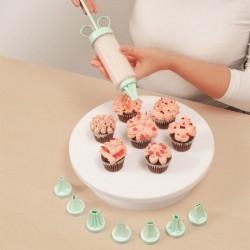 Szprycka do dekoracji ciast