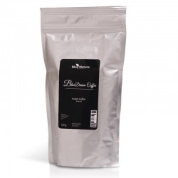 Kawa rozpuszczalna naturalna