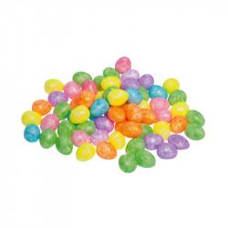 Mini jajeczka wielkanocne