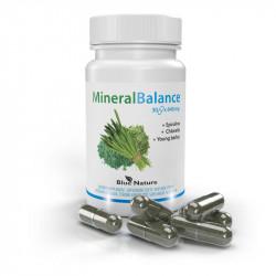 Mineral Balance - minerały...