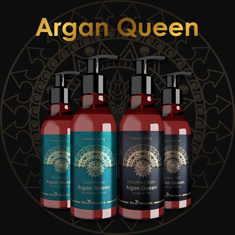 Argan Queen